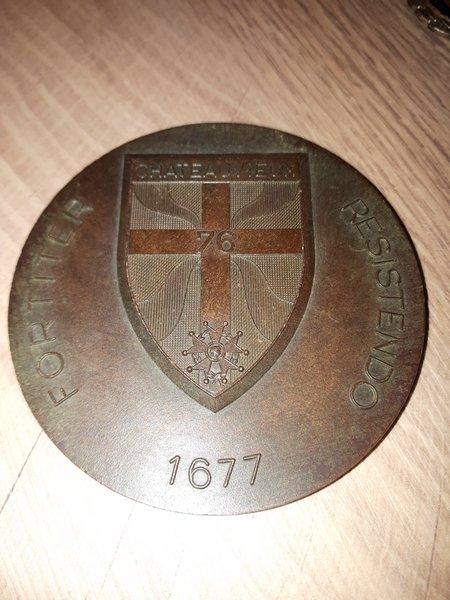 que de médailles (sous terre)..... 201103060024980410