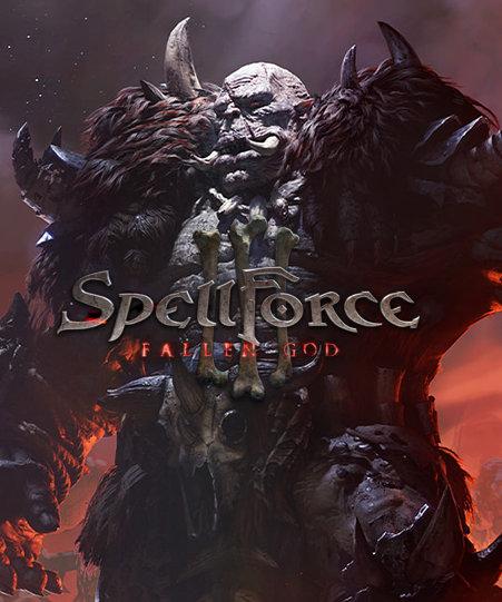 Poster for SpellForce 3: Fallen God