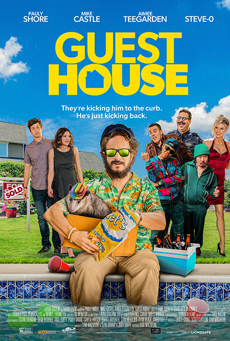 Guest House (2020) poster image