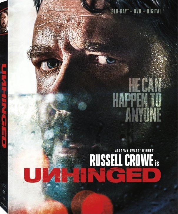 Unhinged (2020) poster image