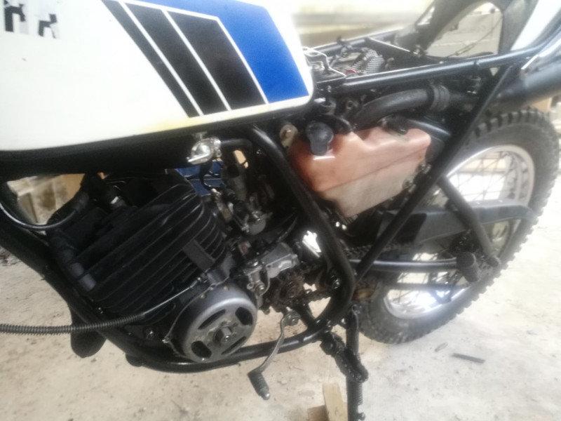 Resto DTMX 78 Mécano du dimanche et Moto hantée 20110706580020192