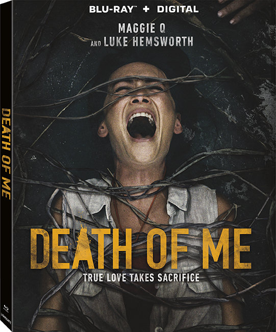 Death of Me (2020) poster image