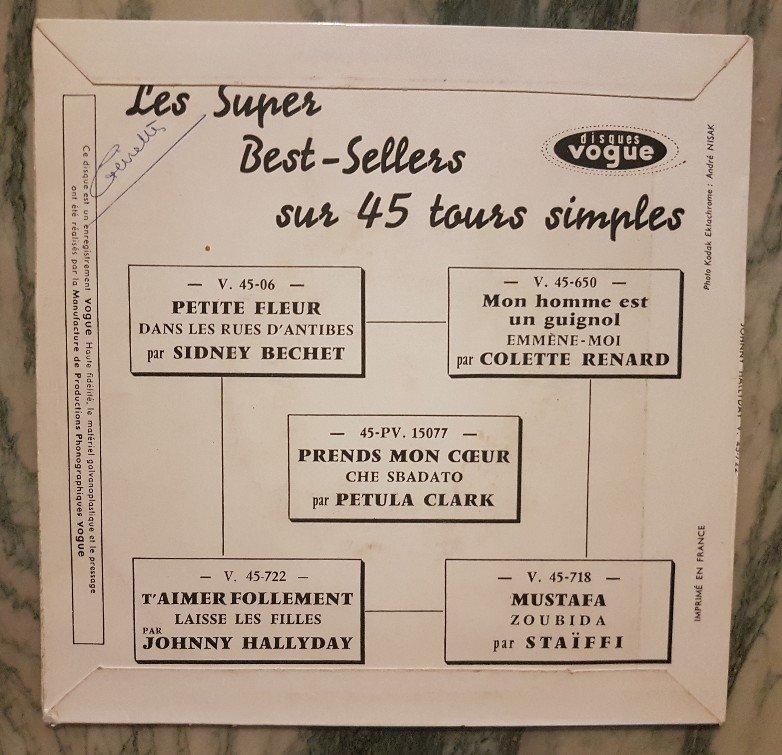 Vinyles en vogue  20110806365987148