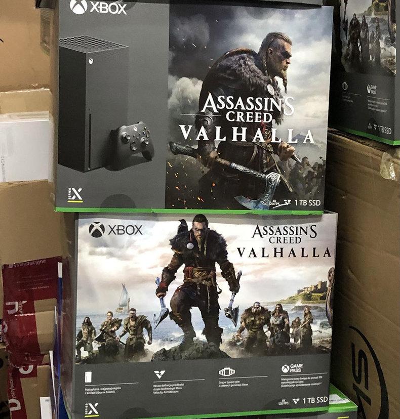XBOX series X : la Xbox next gen dévoilée ! - Page 4 201109112406597729