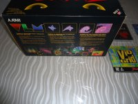 [VDS] Jaguar CD complète en boîte avec jeux et Home Arcade neuve Mini_201109023843101627