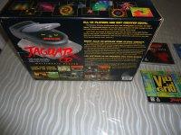 [VDS] Jaguar CD complète en boîte avec jeux et Home Arcade neuve Mini_201109023851868023
