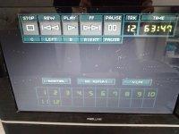 [VDS] Jaguar CD complète en boîte avec jeux et Home Arcade neuve Mini_201109023915882507