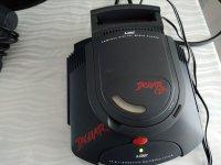 [VDS] Jaguar CD complète en boîte avec jeux et Home Arcade neuve Mini_201109023922809679