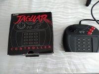 [VDS] Jaguar CD complète en boîte avec jeux et Home Arcade neuve Mini_201110032217439552