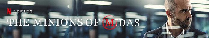 Poster for Los favoritos de Midas aka The Minions of Midas
