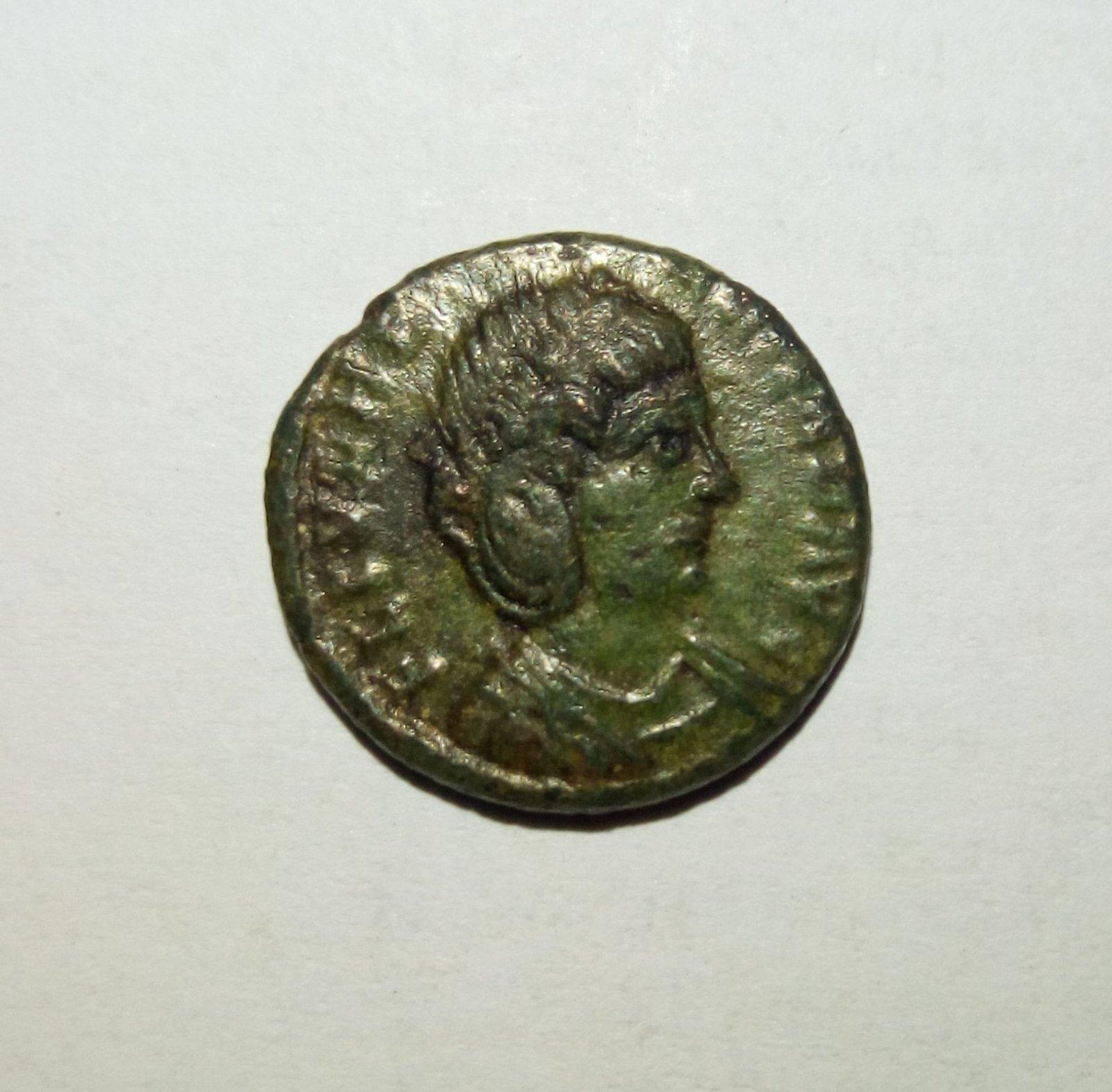 Monnaie à identifié merci. 201115121112427078