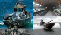 Vedette de combat et transport de troupes MEMPHIS