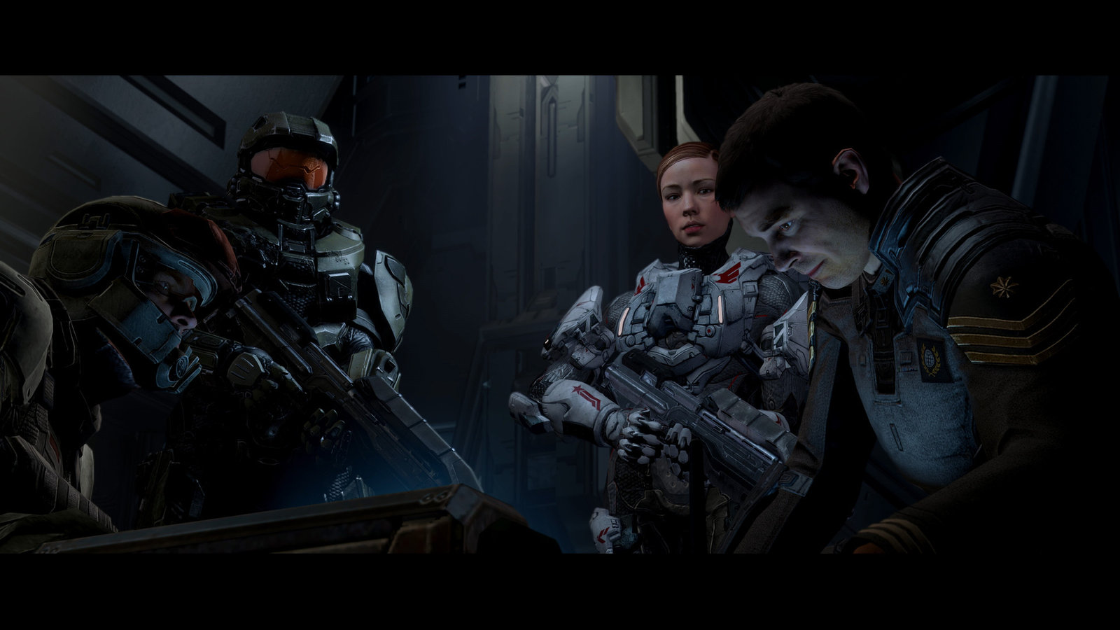 Halo: The Master Chief Collection - Halo 4 image 1