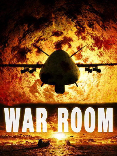 Poster for War Room