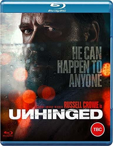 Unhinged poster image