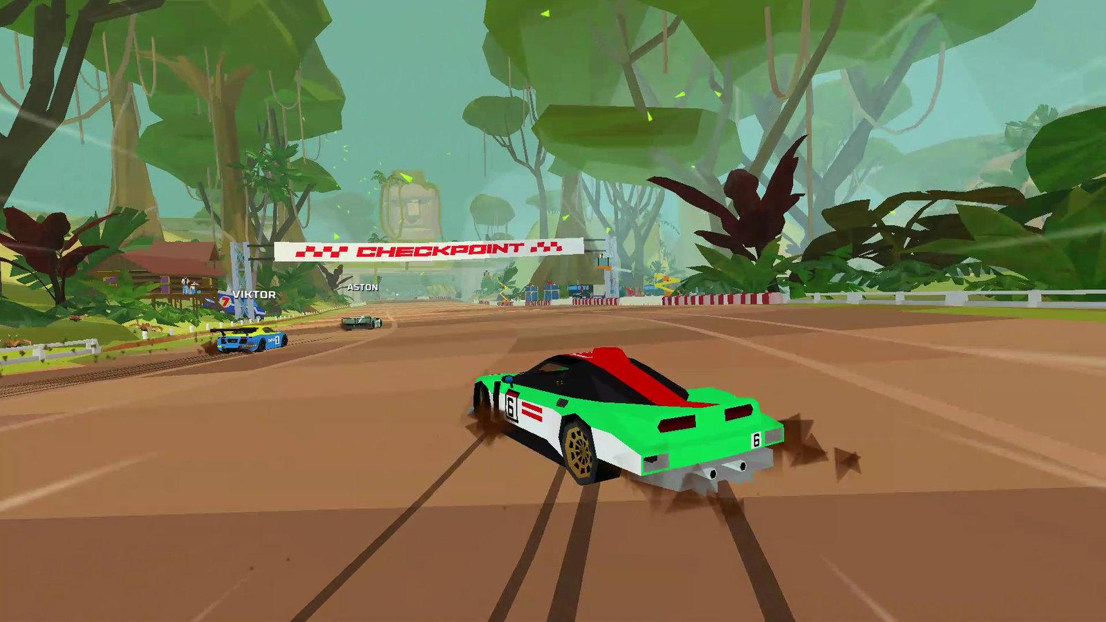 Hotshot Racing image 1