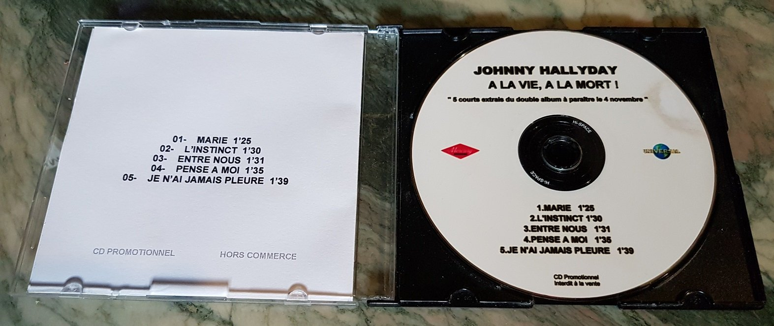 Les cd singles  version Edits - Page 2 201120042507164257