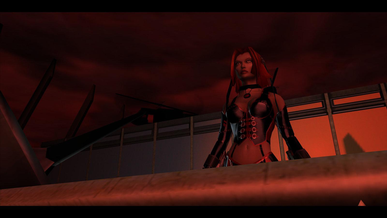 BloodRayne 2: Terminal Cut image 1