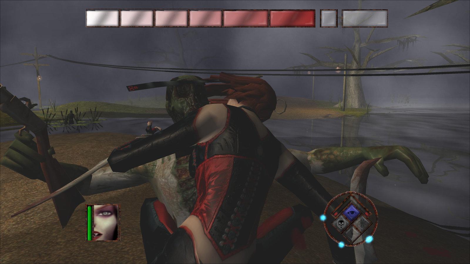 BloodRayne: Terminal Cut image 1
