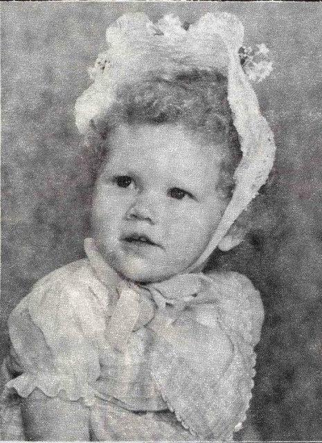 Kristy-Marlana-Wallace-born-February-20-1953 poison ivy
