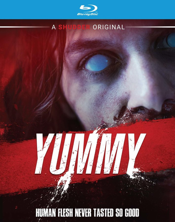 Yummy poster image