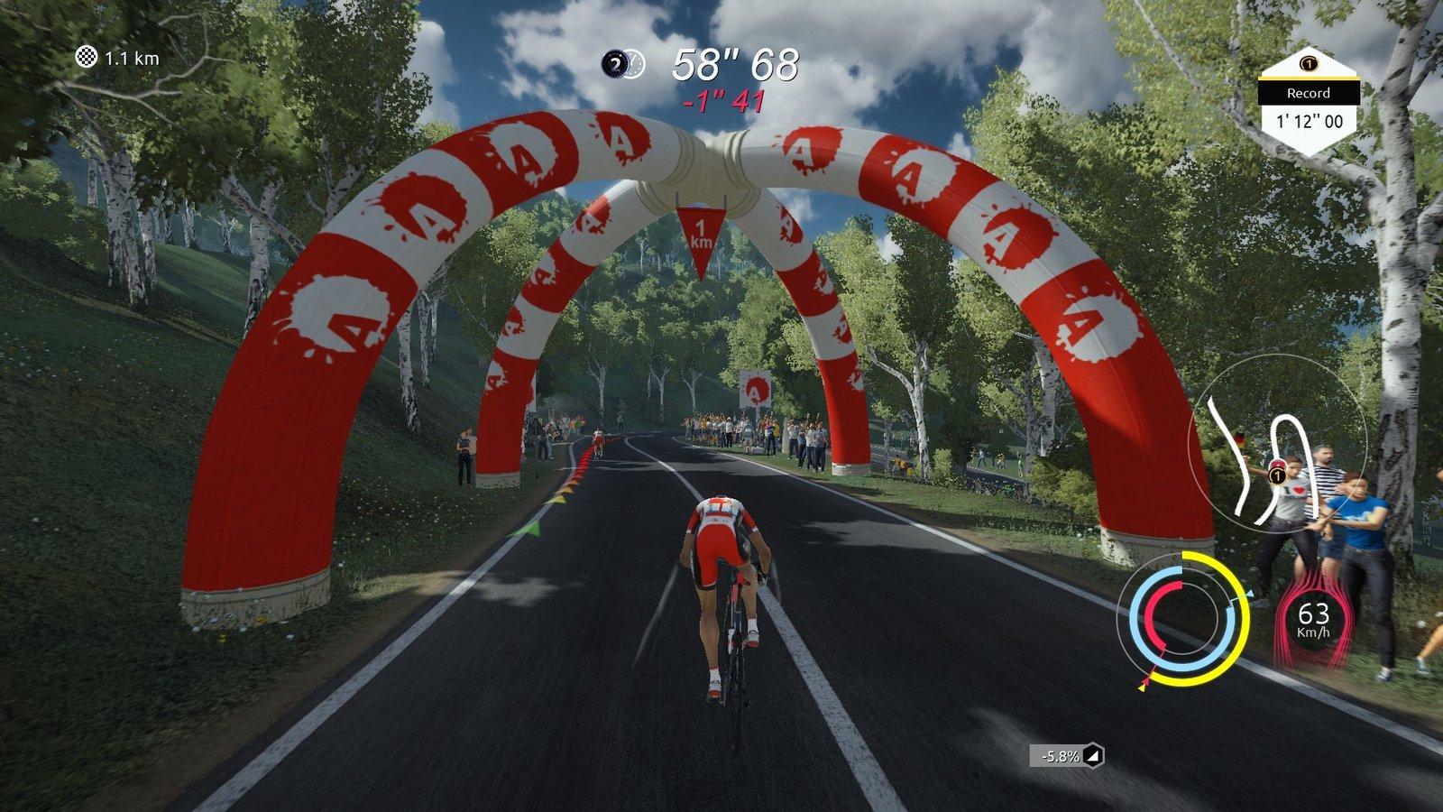 Tour de France 2020 image 1