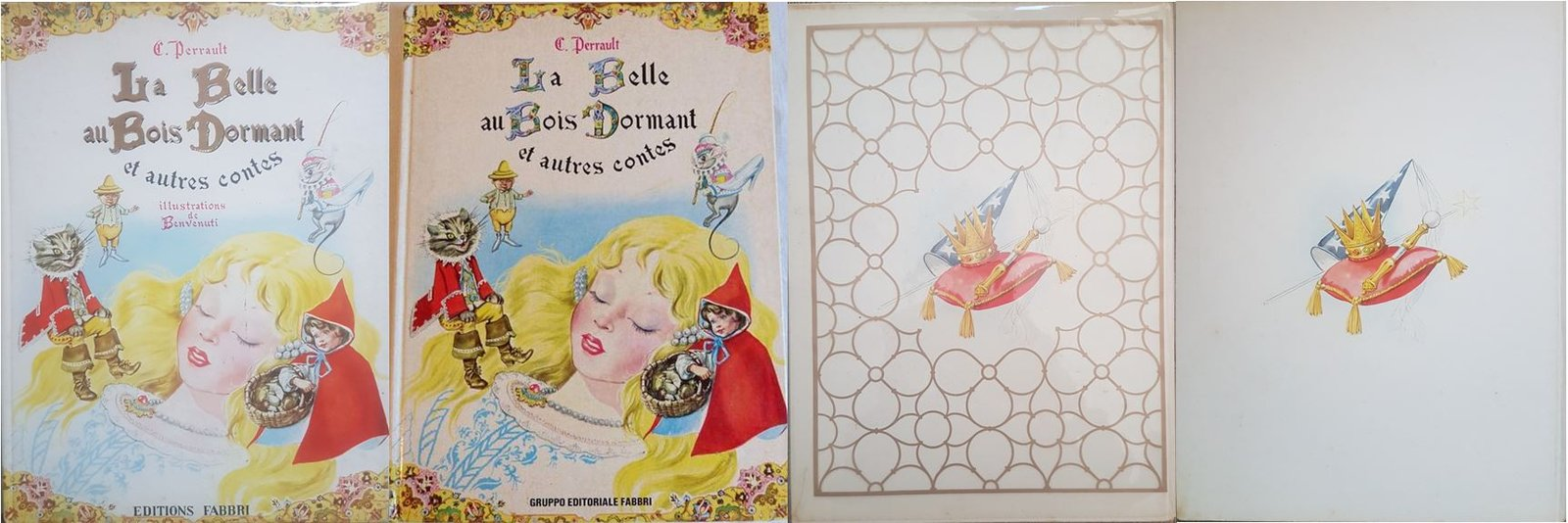 Les Grands Livres Merveilleux (Fabbri) 201121053547916210