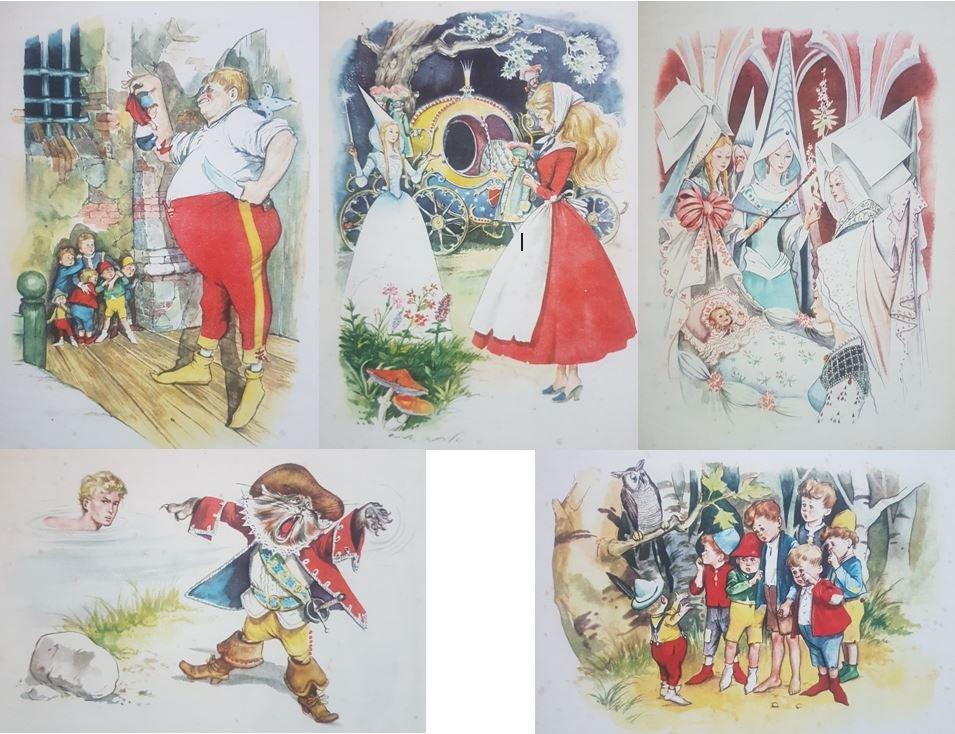 Les Grands Livres Merveilleux (Fabbri) 20112105482216794