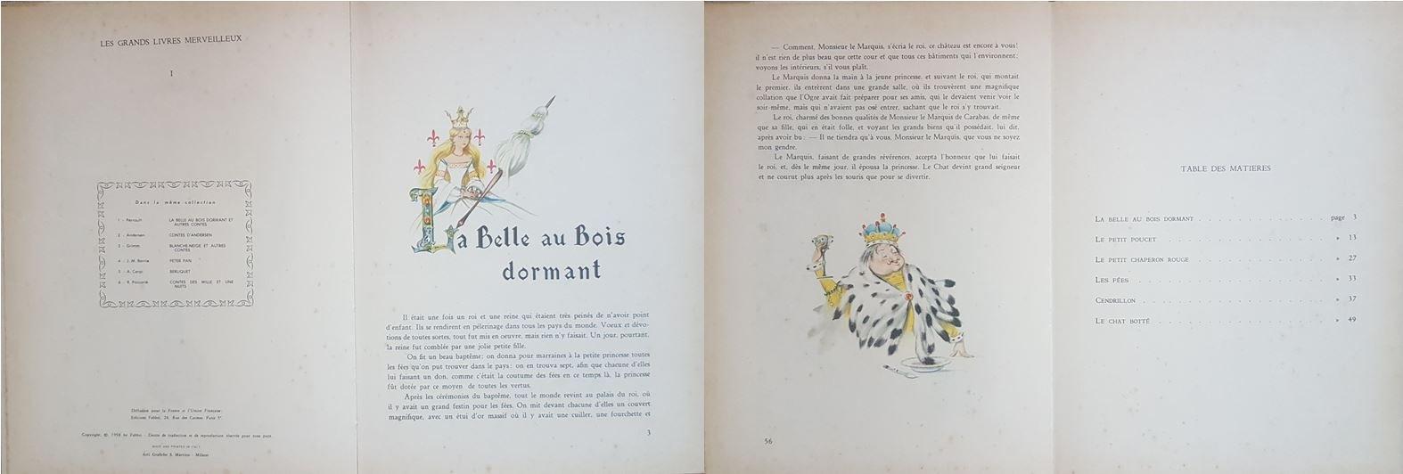 Les Grands Livres Merveilleux (Fabbri) 201121055246543517