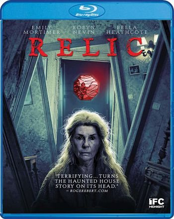 Relic poster image