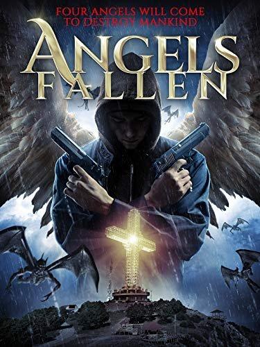 Angels Fallen poster image
