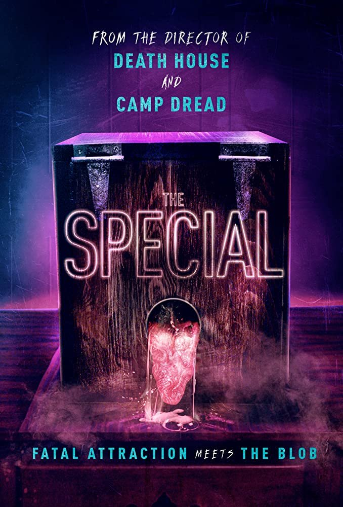 The Special poster image