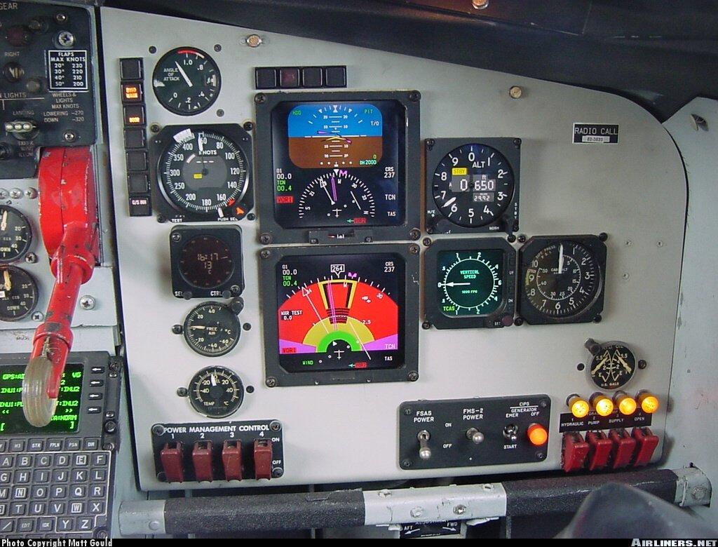 kc 135 AOA 1