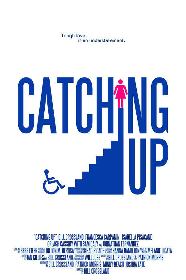 Catching Up poster image