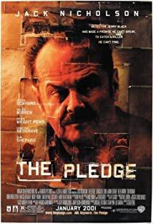 The Pledge poster image