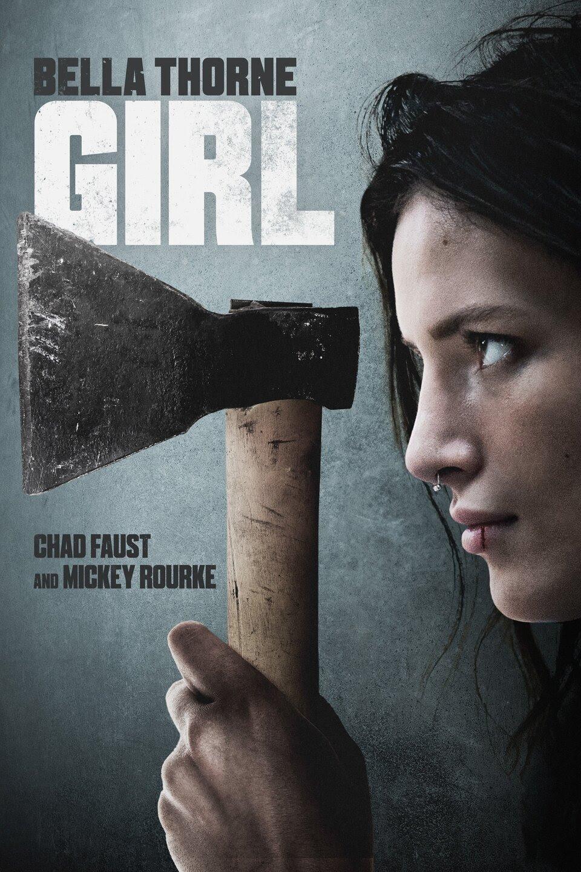 Girl poster image