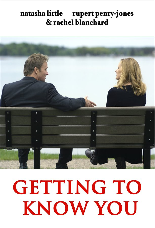 Getting to Know You poster image