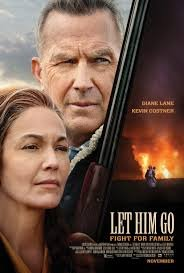 Let Him Go poster image