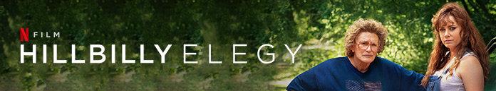 Poster for Hillbilly Elegy (2020)