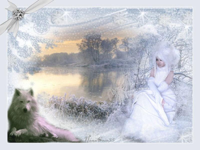 Graphisme  Les Anges de Nadège - Portail 201125043506714685