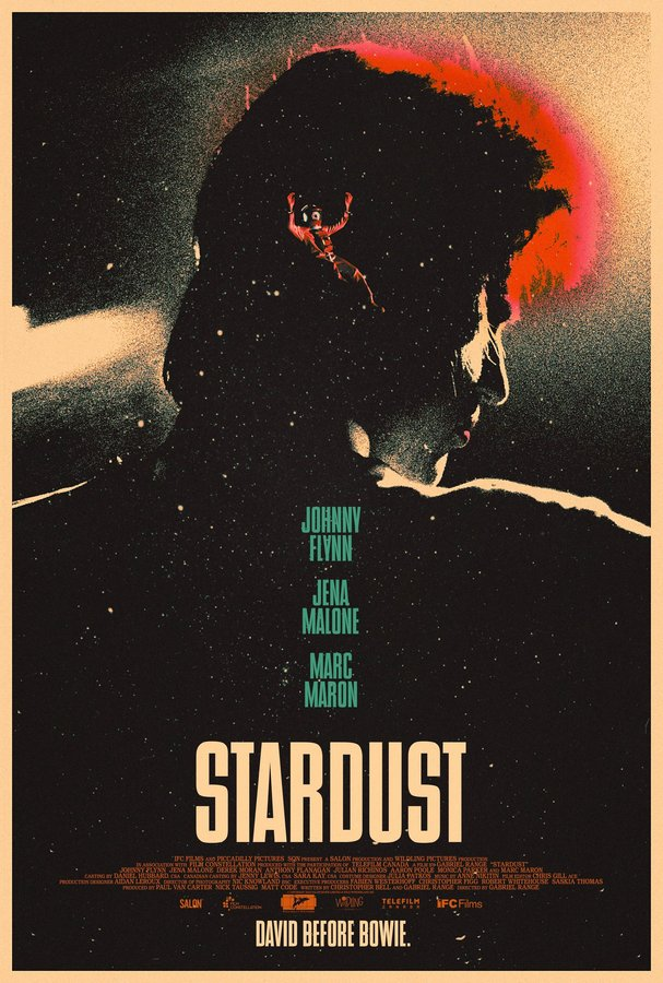 Stardust poster image
