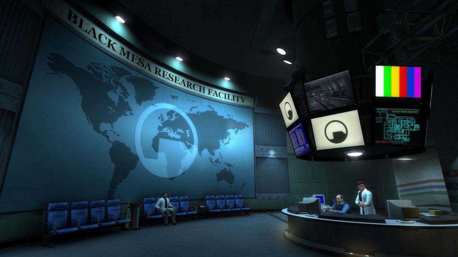 Black Mesa image 1