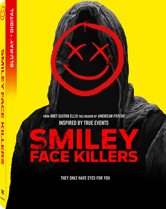 Smiley Face Killers poster image