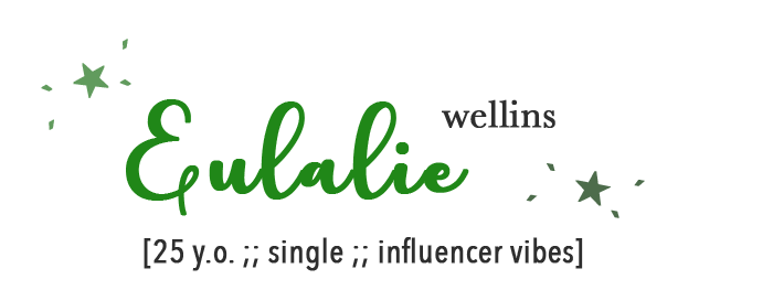 Voir un profil - Eulalie Wellins 201127111754659964
