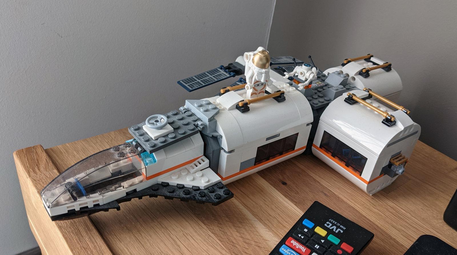 LEGO : Ze topik =) - Page 5 201127033755376112