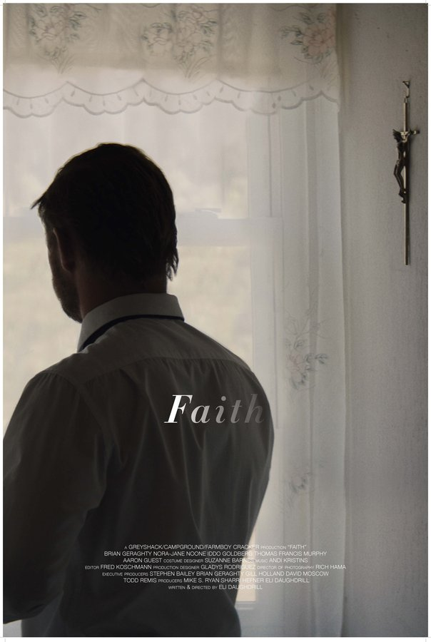 Faith poster image