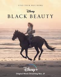 Black Beauty poster image