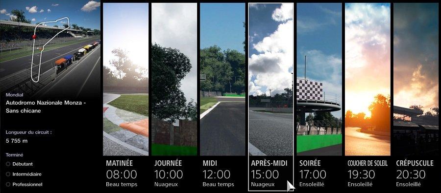 Tableaux des Circuits du Championnat Constructeur Groupe 3 201128033827685959