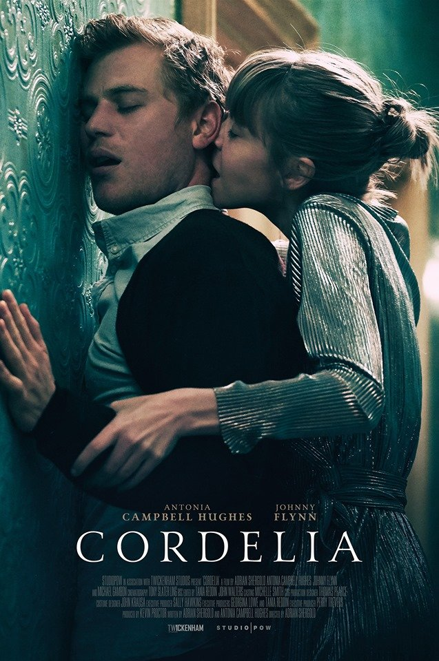 Cordelia (2020) poster image