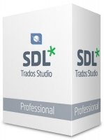 Poster for SDL Trados Studio 2021 Professional